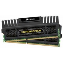 DDR3 8GB (2x4GB), DDR3 1866, CL9, DIMM 240-pin, Corsair Vengeance CMZ8GX3M2A1866C9, 36mj