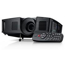 Projektor Dell 1850, 1920x1080, 3000lm, HDMI, crna, 24mj, (210-AHQM)