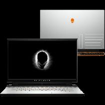 """NB Alienware Area 51m, siva, Intel Core i7 9750H, 256GB SSD, 16GB, 15.6"""" 1920x1080, nVidia GeForce RTX 2070 Max Q 8GB, Windows 10 Professional, 36mj, (N0791)"""