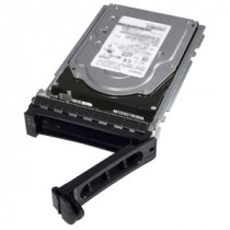 "Server Dell PowerEdge, 1TB, 7.2K RPM, SATA 6Gbps, 3.5"" Hot-plug, 13G 1TB HDD 3.5"" LFF, 12mj (400-AEFB)"