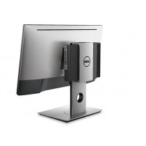 Nosač za Monitor i računalo, Stolni, Dell Micro Form Factor All-in-One Stand, siva, 12mj, (MFS18)