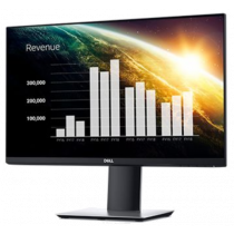 "Monitor Dell 23"", P2319H, 1920x1080, LCD LED, IPS, 8ms, 178/178o, VGA, HDMI, DP, Lift, Pivot, crna, 36mj"