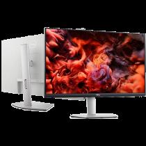 """Monitor Dell 27"""", S2721DS, 2560x1440, Lift, Pivot, Zvučnici, crna, Freesync, 36mj"""