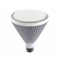 Žarulja EcoVision LED PAR30 E27, 12W, 4000-4500K - neutralna bijela, bijela (12W PAR 30 Spotlight)