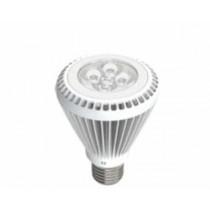 Žarulja EcoVision LED PAR22HP E27, 7W, 4000-4500K - neutralna bijela, bijela (7W PAR 22H Spotlight)