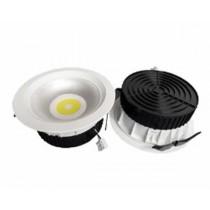 EcoVision LED downlight, 20W, 4000K - neutralna bijela, ugradbeni (30000118)