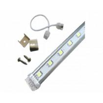 EcoVision LED traka kabinet, 50cm, 24LED, RGB (NL-RGB-24)