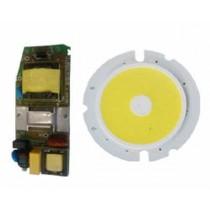 EcoVision LED Kit za ugradnju u plafonjere 15W, 4000K, AC 220V (30000225)