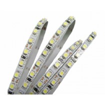 EcoVision LED fleksibilna traka 5m, 3528, 120 LED/m, 2700K-3200K, 12V DC (NF8A-WW60WT-A73)