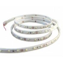 EcoVision LED vodootporna fleksibilna traka 5m, 3528, 120LED/m, 2700K-3200K, 12V DC (SF8A-WW60WT-A73)