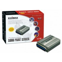 Edimax Print Server PS-1206P, 1xParalel