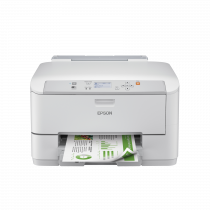 Epson WorkForce Pro WF-5110DW, C11CD12301, crna, c/b 20str/min, kolor 20str/min, print, duplex, CD Print, tintni, color, A4, USB, LAN, WL, 12mj