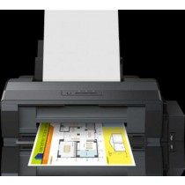 Epson L1300, C11CD81401, crna, c/b 15str/min, kolor 5.5str/min, print, tintni, color, A3+, USB, 12mj