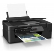 Epson EcoTank ITS L3050, C11CF46403, crna, c/b 10str/min, kolor 5str/min, print, scan, copy, tintni, color, A4, USB, WL, 12mj