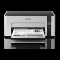 Epson EcoTank M1120, crna, print, tintni, mono, A4, USB, WL, 12mj, (C11CG96403)