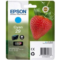 Tinta Epson T2982 CYAN 29 HOME INK (C13T29824010)