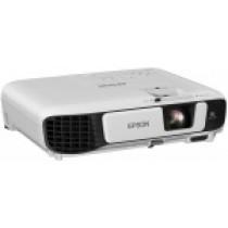 Projektor Epson EB-X41, 1024x768, 3600lm, bijela, torba, 24mj, (V11H843040)