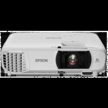 Projektor Epson EH-TW650, 1920x1080, 3100lm, bijela, 24mj, (V11H849040)