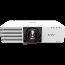 Projektor Epson EB-L610U, 1920x1200, 6000lm, bijela, 60mj, (V11H901040)