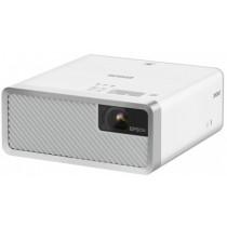 Projektor Epson EF-100W, 1280x720, bijela, (V11H914040)