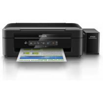 Epson L365, C11CE54401, crna, c/b 9.2str/min, kolor 4.5str/min, print, scan, copy, tintni, color, A4, USB, WL, 12mj