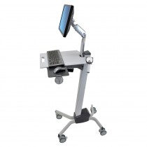 Ergotron LCD Cart, 12mj, (24-206-214)