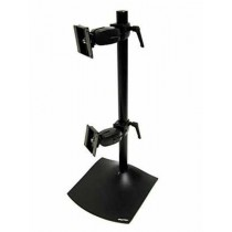 Ergotron DS100 Double Monitor Deskstands, 33-091-200
