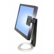 Ergotron NEO-Flex LCDSTAND BLACK/SILVER 33-310-060