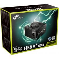 Jedinica napajanja Fortron 600W Hexa Plus PRO PPA6005900, ATX, 120mm, 36mj