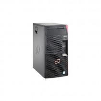 "Server Fujitsu Primergy, 1x Intel Xeon E3-1225v6, 2x 1TB HDD 3.5"" LFF, Intel RST SATA RAID, 8192MB, LAN 2x, 1x 250W, Tower, 12mj (VFY:T1313SC010IN)"