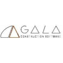 Gala Gala Construcion Software Osnovna + mrežno planiranje, HR, Licenca, 1 Usr, 1 Dev, Trajna, WIN, Download