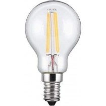 Goobay Žarulja E14 LED, Filament LED Mini Globe, 4W, 230lm, 2700K, Kugla, (45621)