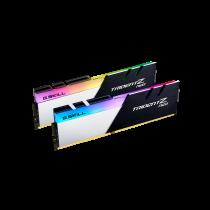 DDR4 16GB (2x8GB), DDR4 3800, CL14, DIMM 288-pin, G.Skill Trident Z Neo F4-3800C14D-16GTZN, 36mj