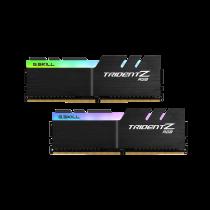 DDR4 32GB (2x16GB), DDR4 4000, CL16, DIMM 288-pin, G.Skill Trident Z RGB F4-4000C16D-32GTZR, 36mj