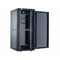 """Ormar HCS C11-02660, crna, 26U, (w)800mm, (d)1000mm, 19"""", Samostojeći"""