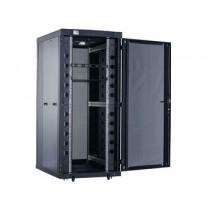"""Ormar 19"""" LogiLink S26S81B, crna, 26U, (w)800mm, (d)1000mm, Samostojeći"""