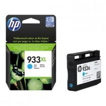Tinta HP 933xl cyan, plava CN054AE