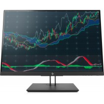 "Monitor HP 24"" EliteDisplay, Z24n G2, 1920x1200, Lift, Pivot, crna, 36mj, (1JS09A4)"