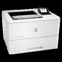 HP LaserJet Enterprise M507dn, bijela, print, laser, A4, USB, LAN, 12mj, (1PV87A)