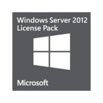 HP Microsoft Windows Server 2012 Remote Desktop Services User Access License, EN, ROK, 5 Usr, Trajna, Licenca, 701605-A21