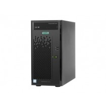 "Server HP ML10 Gen9 Proliant, 838124-425, 1x Intel Xeon E3-1225v5, 2x 1TB HDD 3.5"" LFF, Intel RST SATA RAID, 8GB, LAN 1x, 1x 300W, Tower, 36mj"