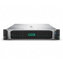 "Server HP DL380 Gen10 Proliant, 875671-425 w. UPS 1500VA, 1x Intel Xeon Silver 4110, 4x 1TB HDD 2.5"" SFF, 2x 480GB SSD, Smart Array P408i-a/2GB, 16GB, LAN 4x,, 2x 500W, Rack 2U, 36mj (36/36/36)"