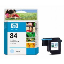 Tinta HP 84 glava C5020A (light cyan)