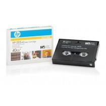 HP DDS-4, DDS-4 40 GB Data Cartridge (150m), 20GB, (C5718A)