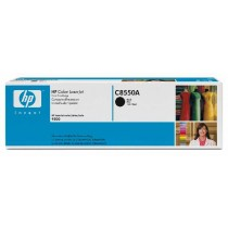 Toner HP ColorLaser 9500 Black C8550A