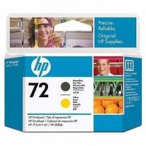 Tinta HP 72 printhead C9384A