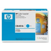 Toner HP ColorLaser CP 4005 cyan CB401A