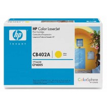 Toner HP ColorLaser CP 4005 yellow CB402A