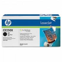 Toner HP CE250X, crni, za CM3530/CP3525, 10500 stranica