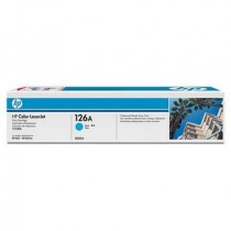 Toner HP 126A CE311A Cyan toner za LJ Pro CP1025 Printer Series